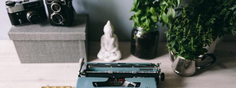 machine à écrire pour standardiste